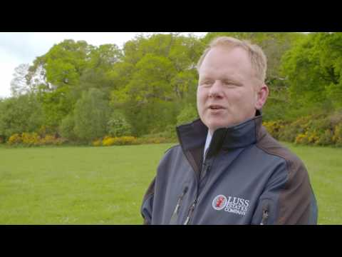 Spring Conference 2017 - Luss Estates Case Study