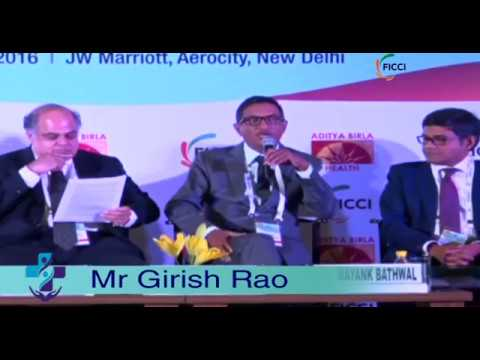 FICCI HIC 2016_CEO Session