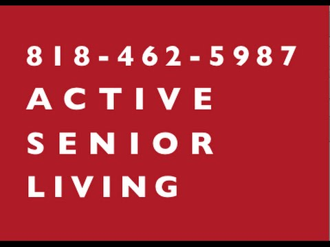 BEST ACTIVE ASSISTED SENIOR LIVING COMMUNITIES RETIREMENT AGOURA HILLS