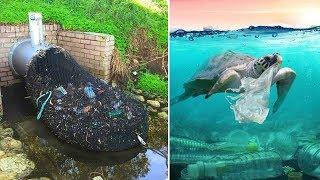 Guarda Cosa Sta Succedendo Ora in Australia per poter Salvare il Nostro Pianeta dalla Plastica