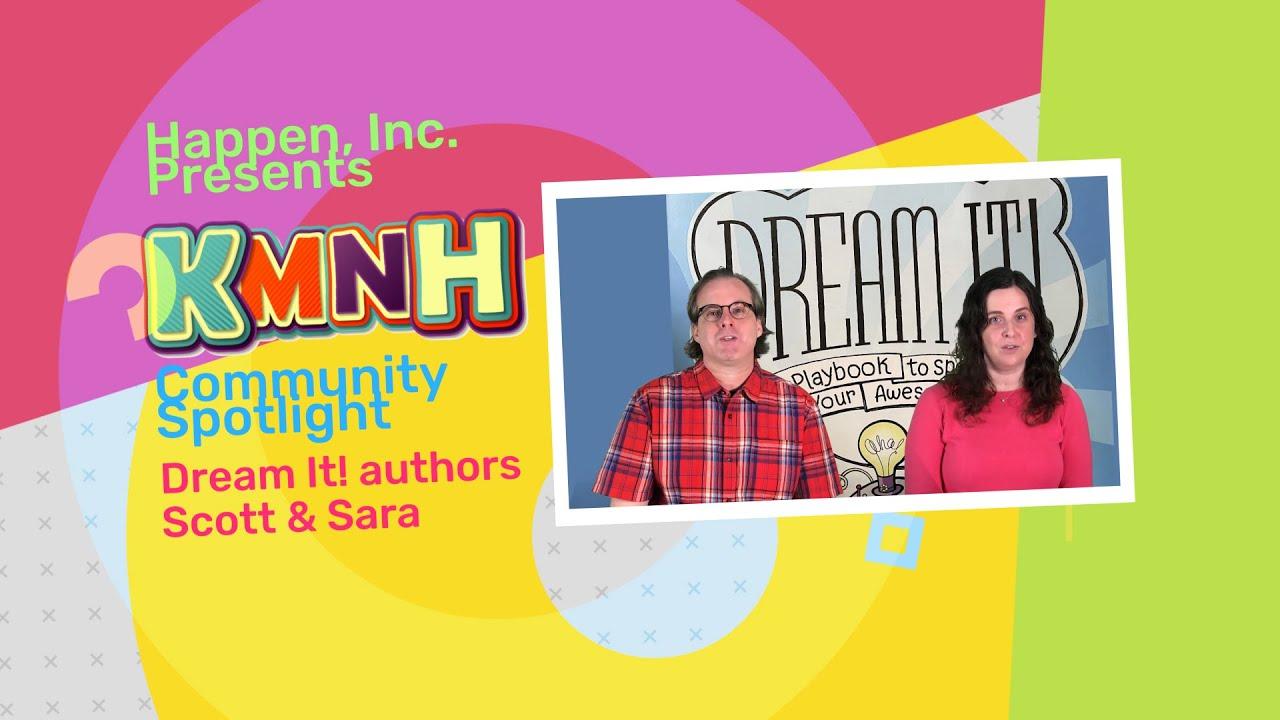Kids Making the News Happen for Wednesday, December 10Community Spotlight