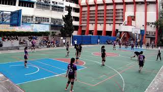 Publication Date: 2018-03-25 | Video Title: 2018 循道中學閃避球邀請賽 女子高中 STMC vs L