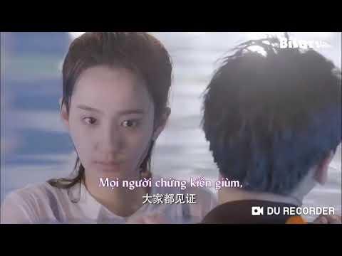 Cảnh lãng mạn nhất trong phim | Có Lẽ Là Yêu | Vệ Khanh