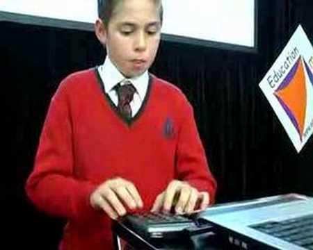 Years 5-6 Sydney Schools Mathletics Finals