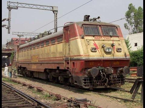 #1545. Поезда Индии (просто невероятно)