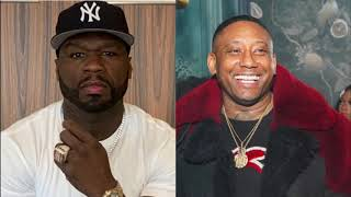 the truth behind the 50 Cent and Maino situation