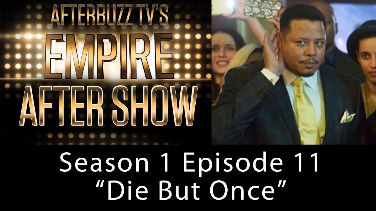 watch empire season 1 episode 9 online tv fanatic empire season 1 episode 11 review w leah. Black Bedroom Furniture Sets. Home Design Ideas