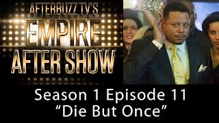 Empire Season 1 Episode 11 Review w/ Leah Daniels Butler | AfterBuzz TV