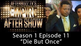 Empire Season 1 Episode 11 Review w/ Leah Daniels Butler | AfterBuzz TV
