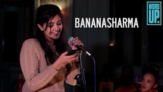 Word Up | Bananasharma - Women of my Life