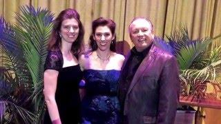 Mozart, Merlot and Mums - Krista Adams Santilli and Friends in Concert