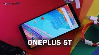 OnePlus 5T: Stále minimalistický, ale podstatně vylepšený! - AlzaTech #674