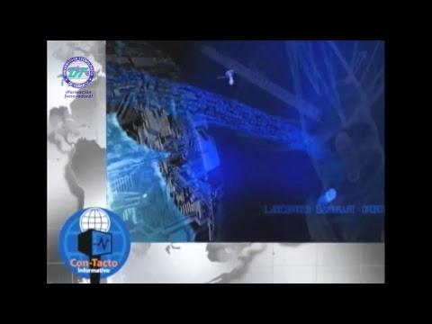 SintoníaUTTAB - En Con-Tacto Informativo - 7 AGOSTO 2017