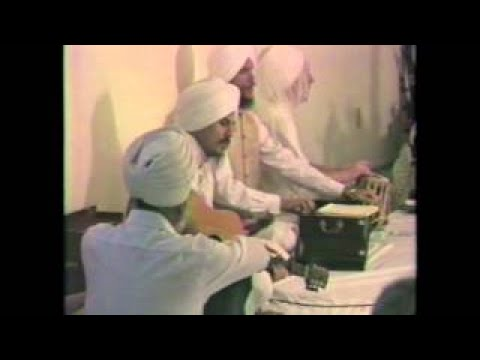 Spiritual Spectrum - Sikh Dharma Worship and Music