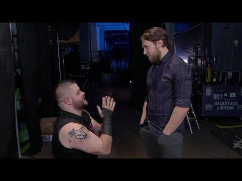Ups & Downs From Last Night's WWE Smackdown (Nov 22)