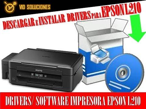 epson-l210!-como-descargar-e-instalar-drivers-impresora-2018-(mega)