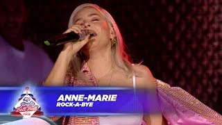 Anne-Marie - 'Rockabye' - (Live At Capital's Jingle Bell Ball 2017) MP3