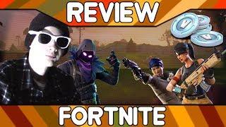 Fortnite: A Creator's Last Resort [Normal Game Review]
