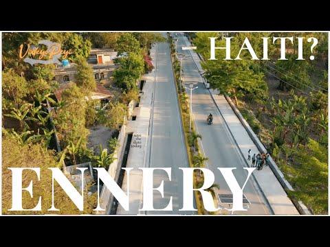 Ennery 2021- BEST TOWN in Haiti?