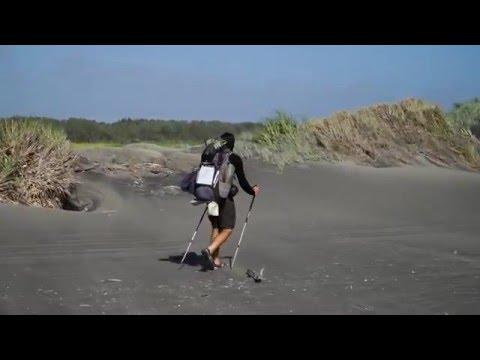 Te Araroa documentary - Part 12 - Whanganui to Palmerston North