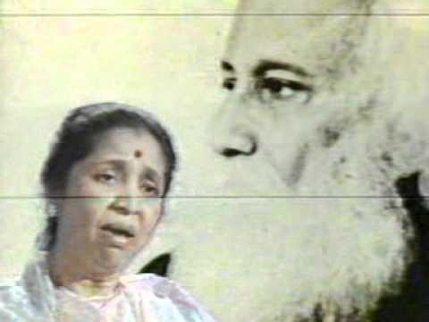 KUSUME KUSUME CHARANO-Rabindra Sangeet