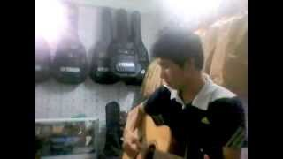 Shop Guitar Vĩnh Phúc - Điều giản dị (Cover guitar)