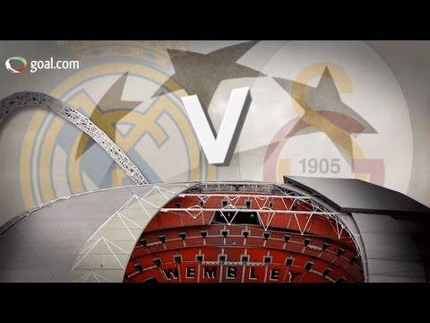 Real Madrid v Galatasaray preview - Champions League 2013