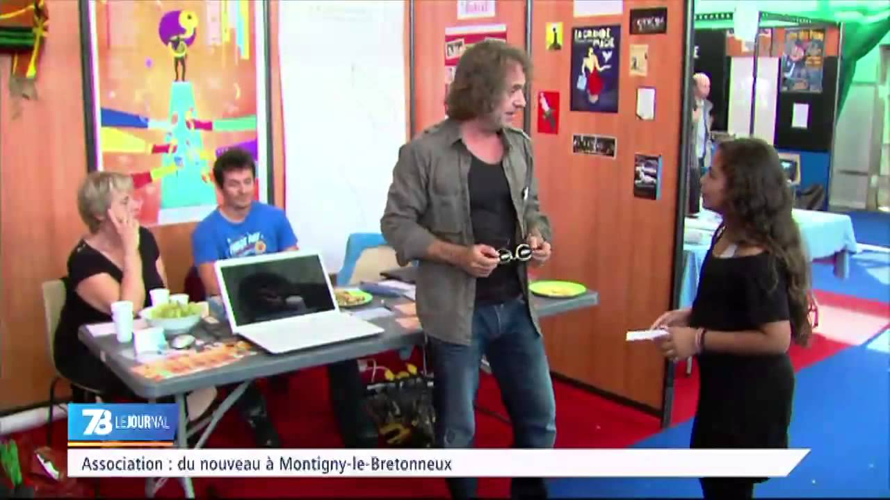 Associations : du nouveau à Montigny-le-Bretonneux