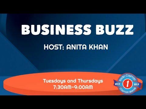 Business Buzz, APRIL 20TH  2021