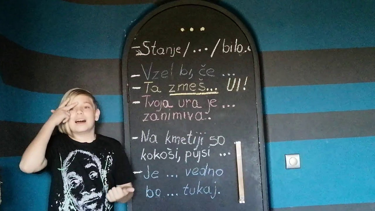 TROPIČJA na izi - YouTube