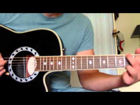 How to Play Here in the Real World by Alan Jackson