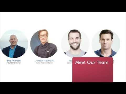 I Want A Website - Web Hosting Company in Stuart, FL