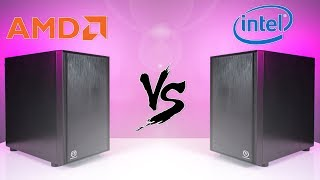 $470 Budget PC Battle - Which is Better?