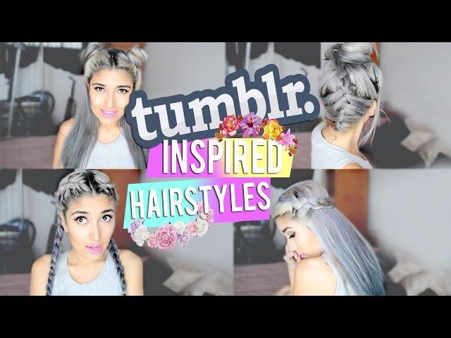 Tips Para Chicas Peinados Tumblr Wattpad