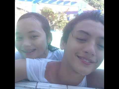 Seth Fedelin girl friend (Angel Santos)