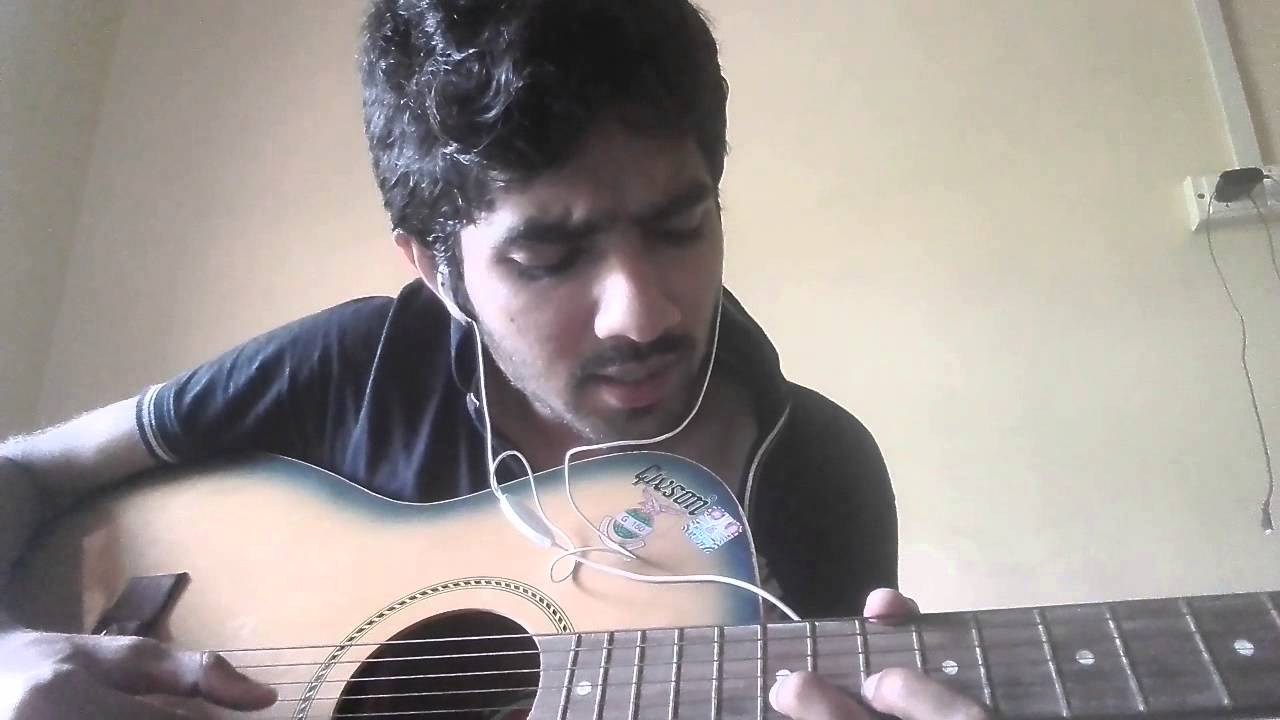 Tu chahiye guitar tabs - YouTube