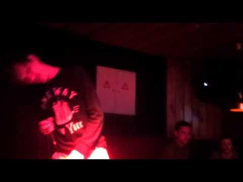 Deftones - Be quiet and drive (Karaoke)