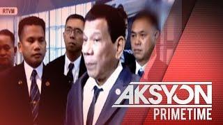 Agad na pagtapos sa Code of Conduct sa South China Sea, isusulong ni Duterte