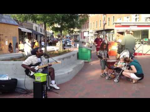 Harvard square June 23rd