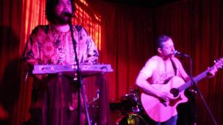 """Bad Faces """"Between Us Two"""" Live at Ortlieb's Philadelphia, 5/19/2017"""