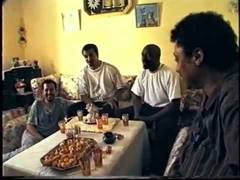 Documentaire Ray Lema & Tyour Gnawa avec Mâallem Alikane Abdesslam