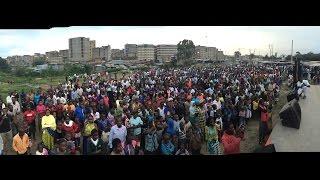 Kenya Apostolic Mission Trip - 2016