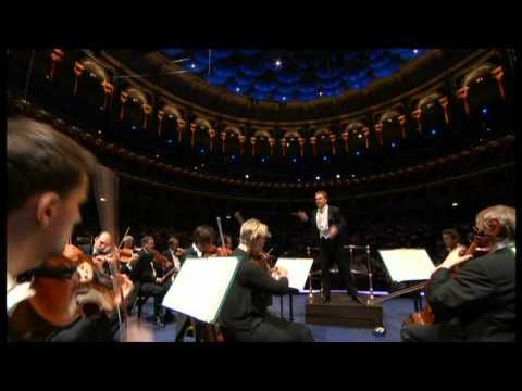 Mahler - Symphony No 5 in C sharp minor - Nott
