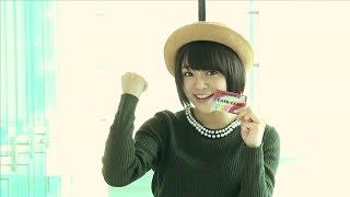 若井友希 × 澁谷梓希 2015年 J-Debit(ジェイデビット)×i☆Ris でお届け...