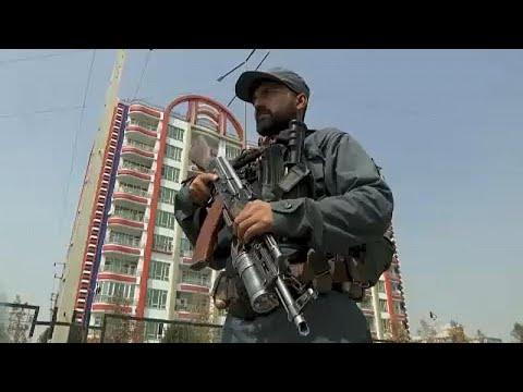 Afeganistão prepara presidenciais em clima de incerteza