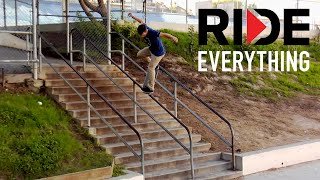 RIDE Everything - The Best of Skateboarding on RIDE Channel