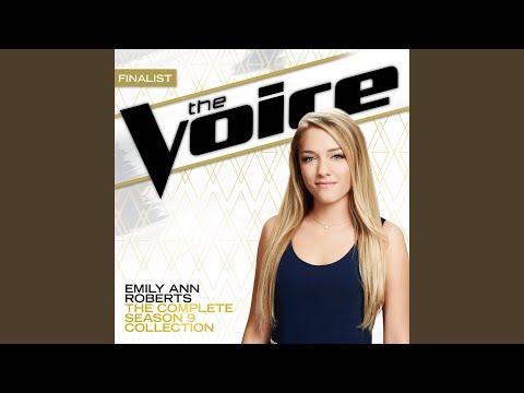 Blue Christmas (The Voice Performance) - Emily Ann Roberts | Shazam