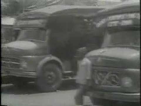 Egypt Accepts UN Cease Fire (6/9/1967)