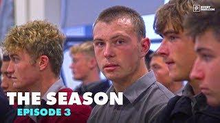 'The Season' S5 E03 | New Zealand Rugby  Hamilton Boys | Sports Documentary | RugbyPass