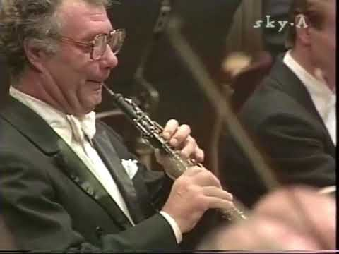 "[1988 Live] Borodin ""Polovtsian Dances"" Fedoseyev & Moscow Radio Symphony Orchestra"